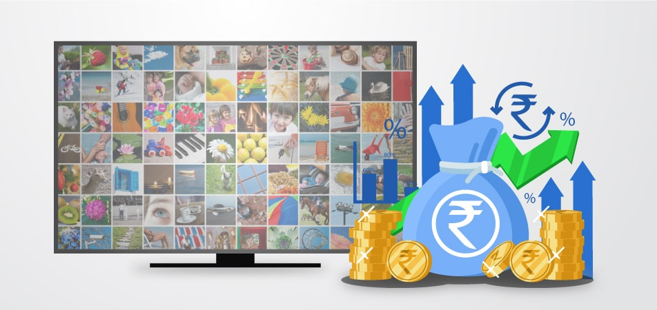 Budgeting for TV advertising in this digital age in India