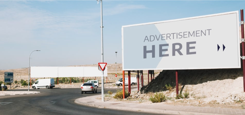 Is outdoor advertising effective in today's digital era?