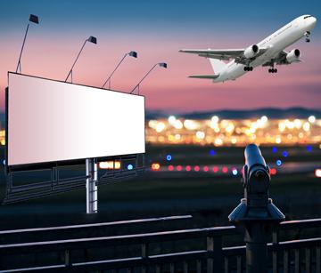 airport plan