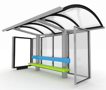 transit media