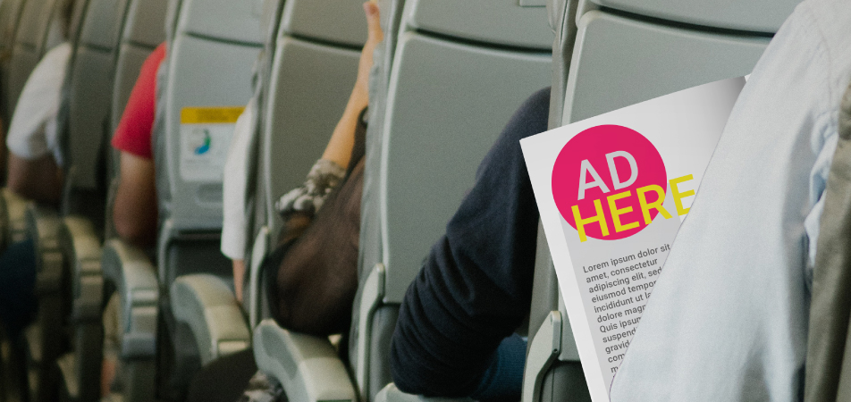 Potential of Inflight Magazine Advertising in India