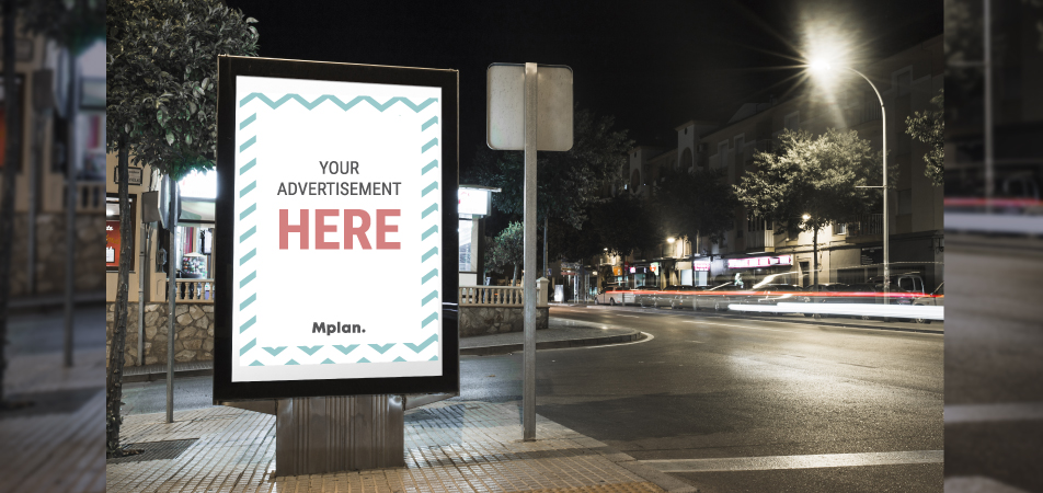 6 Reasons to Consider Outdoor Advertising in India
