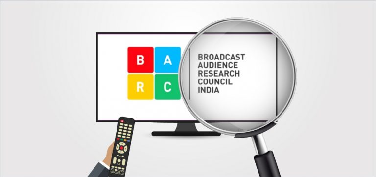 How to use BARC data for Television Advertising in India?