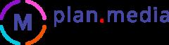 mplan media logo