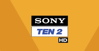 Sony TEN 2 HD