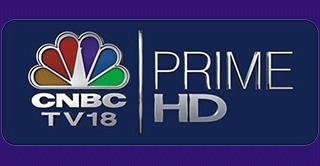CNBC TV 18 Prime HD