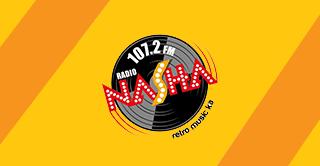 radionasha