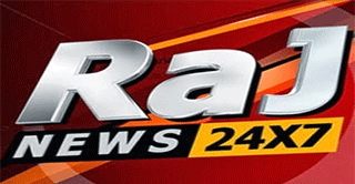 Raj News 24*7 Tamil