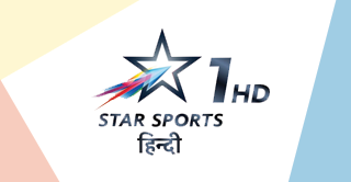 Star Sports Hindi 1 HD