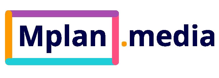 mplan logo