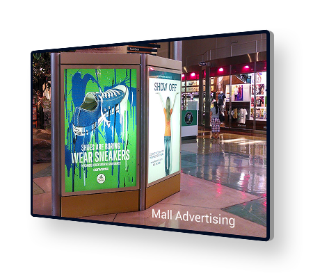Mall-Advertising