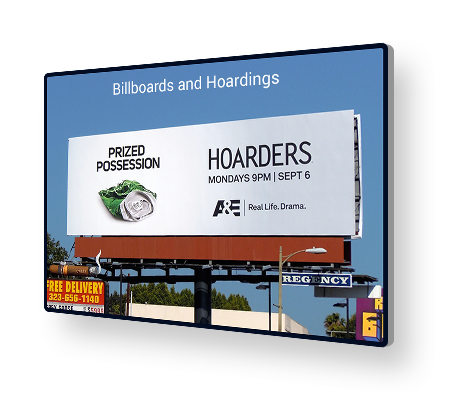 Billboards-Hoardings