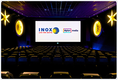 inox advertising