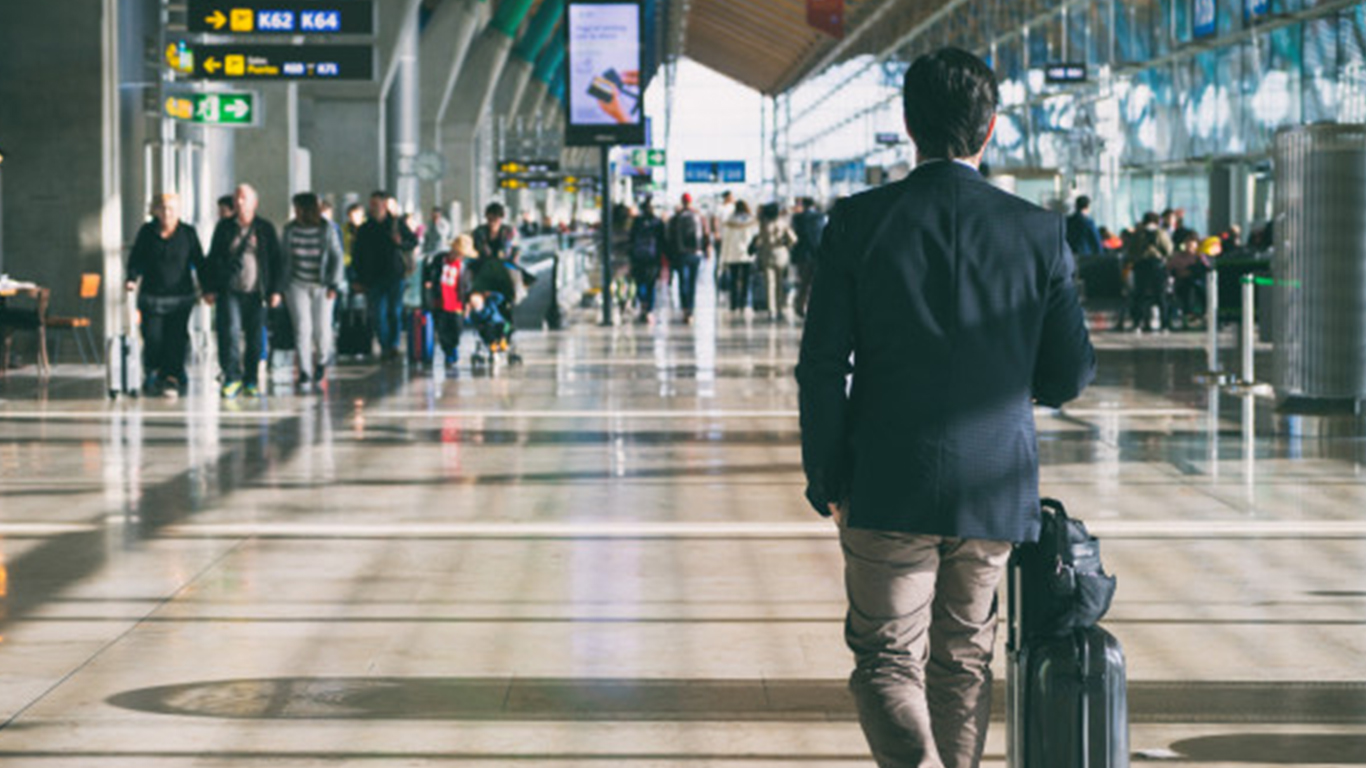 Why brands prefer Airport Advertising?
