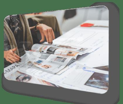 magazine-advertising