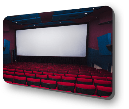 Cinema Advertising Agencies