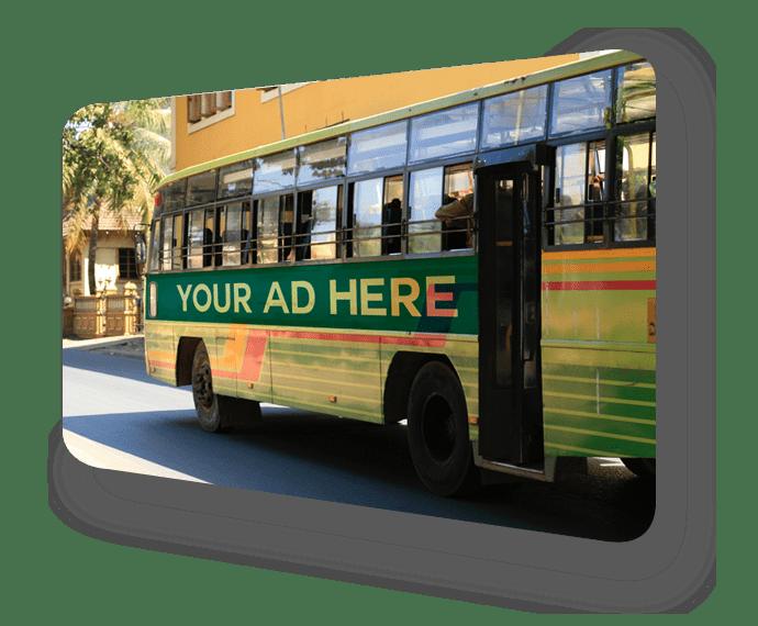 Transit-Advertising
