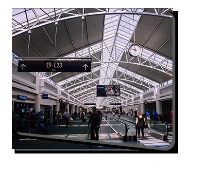 airport-advertisement