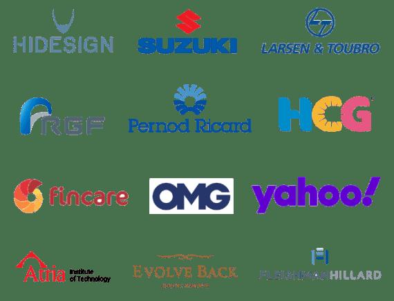 client logo mobile