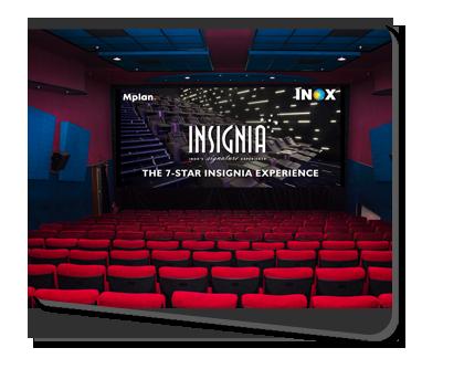 Inox-advertising