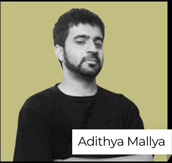 Adithya Mallya