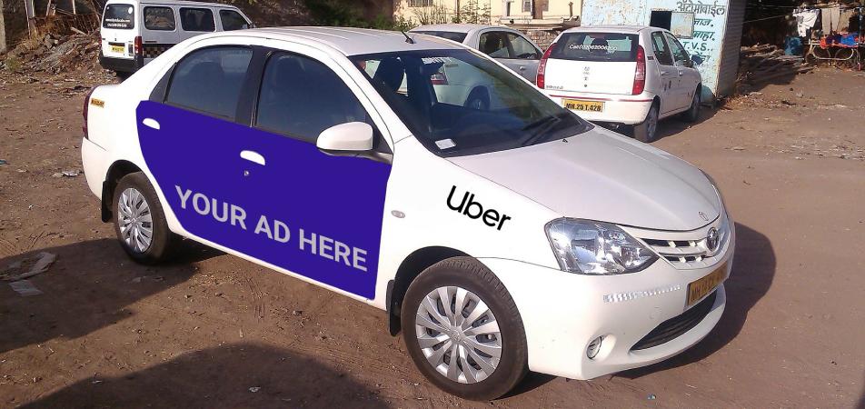 Uber Advertising