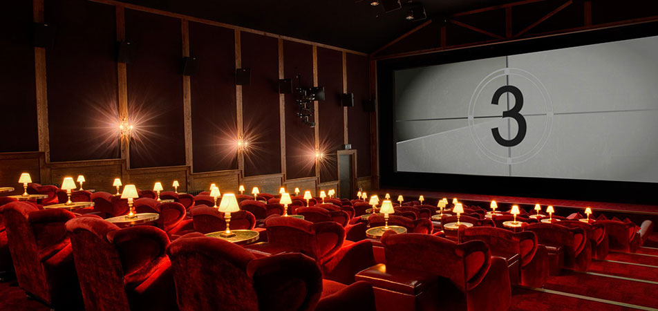How impactful is cinema advertising in India?