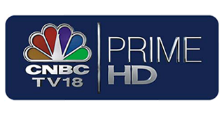 CNBC TV 18 Prime HD