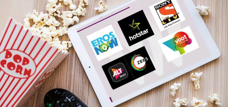 OTT Advertising in India: Paradise of Internet Advertising