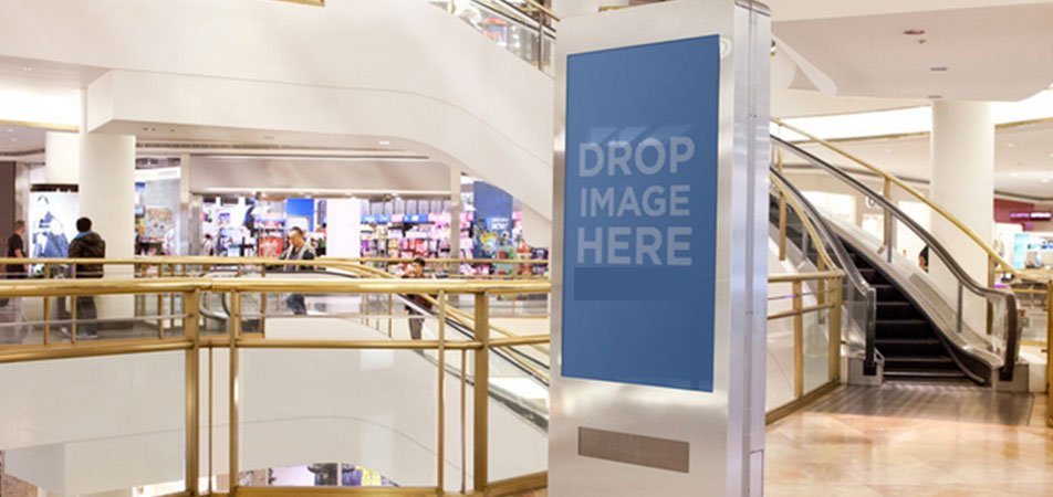 Top strategies for Mall Advertising in India
