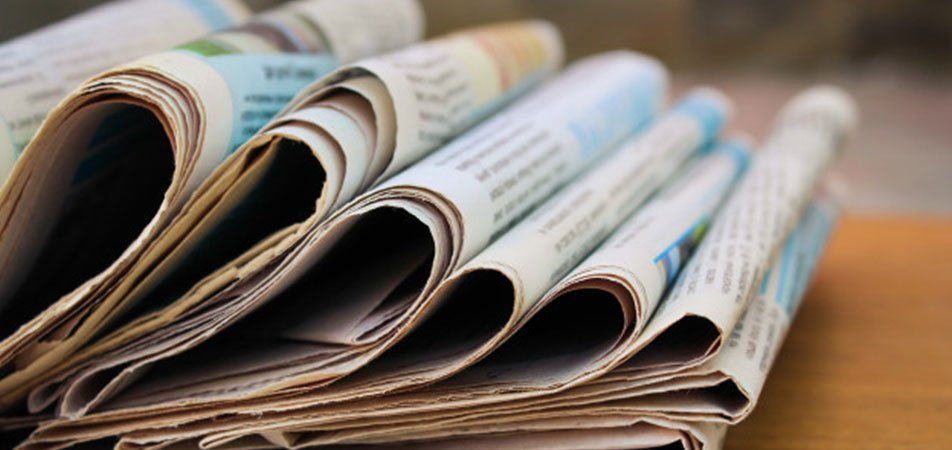 Benefits of Local Newspaper Advertising for Startups in India