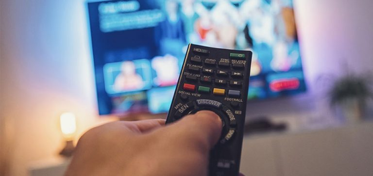 Evaluation factors for TV Media Planning in India