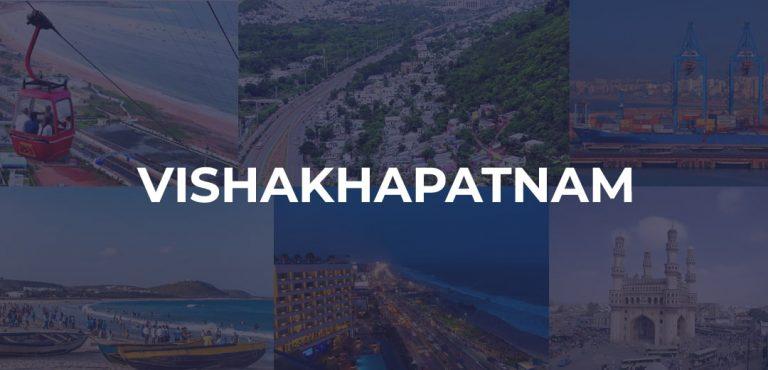 Visakhapatnam Radio Advertising Rates